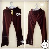 160714 Cotton Sport Long Pants (READY STOCK)