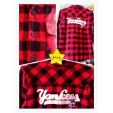 160721 STUDENT COTTON LONG-SLEEVED READY STOCK