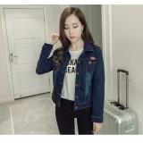 3379 ELFBOUTIQUE Jeans Jacket