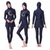 AURORA 10G Baju Renang Muslimah Swimsuit XS – 3XL FREE SHIPPING