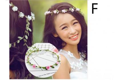 ELFBOUTIQUE 170420 Bridesmaid Hairband promotion, RM3/pc, minimum purchase of 5pcs.