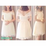 170905 Bridesmaid Dress PROMO Budget custom