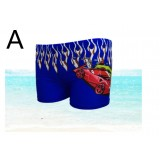 ELFBOUTIQUE 170902 Baby Boy swim trunk