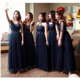 ELFBOUTIQUE 171001 BRIDESMAID DRESS DINNER GOWN LONG DRESS (FREE SHIPPING)