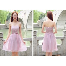 171003 Bridesmaid Gown Promo Lacy Gown Dinner Gown