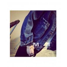 180401 AURORA Jeans Jacket