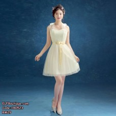 180523 ELF BOUTIQUE Bridesmaid Dresses Dinner Dress Sister Dress