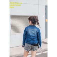 180547 AURORA Jeans Jacket