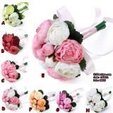 180632 Bridesmaid Hand Bouquet