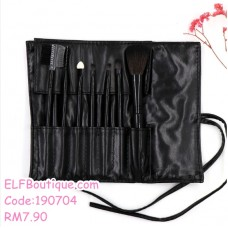 190704 Makeup Brush Cosmetic Make Up Portable