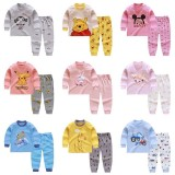 191036 Baby Pyjamas Assorted Design