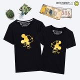 191275 Mouse Year Chinese New Year Couple Family T-Shirt 14 Colours
